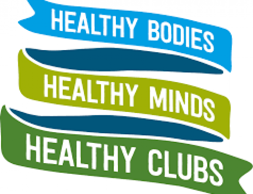 Healthy Club Project Phase 3